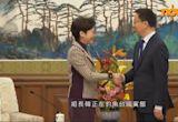 韓正:盼香港統籌做好疫情防控和經濟恢復工作
