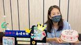【星媽身教做公益】「抗疫女神」跨海救援馬來西亞 賈永婕曝配備捐贈進度