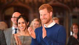 Meghan and Harry enjoy date at Harlem restaurant, make $25K donation