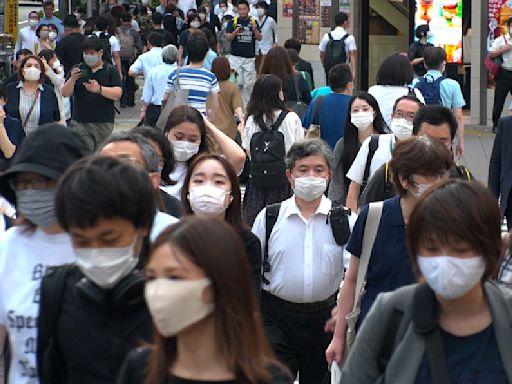 日本「突破性感染」增加 醫界警告:第六波必來!│TVBS新聞網