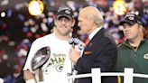 Terry Bradshaw calls Aaron Rodgers 'weak' after Packers fallout