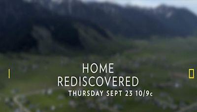 21世紀不動產攜手國家地理頻道 重新探索「家」的概念紀錄片