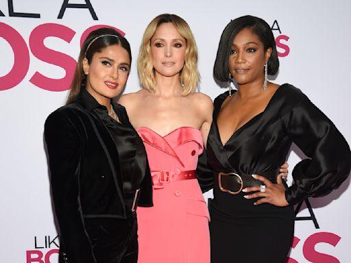 'Like a Boss' female-led cast leads to new bonds, friendship