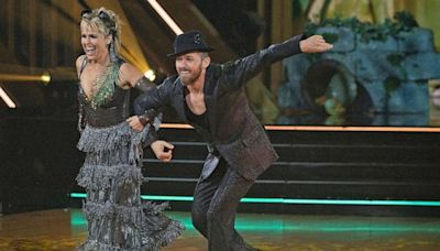 'Dancing with the Stars' season 30 recap: Who reigned supreme on Disney Heroes Night?