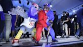 Clippers hold groundbreaking party in Inglewood to celebrate new Intuit Dome arena
