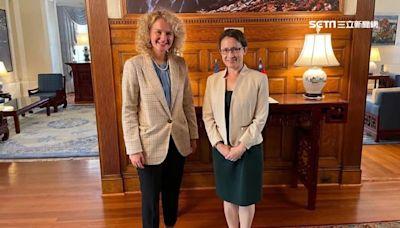 歐盟最新「印太戰略公報」5度提台灣 認定夥伴關係