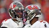 Backup defenders making impact for defending Super Bowl champions