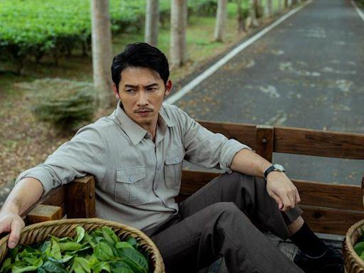溫昇豪主演台劇印尼觀眾也愛看 絕美時代劇《茶金》上架放送東南亞