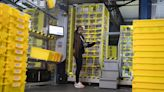 5 things to know about Amazon's new mega-warehouse on Boxwood Road in Delaware
