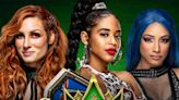 What Time Does WWE Crown Jewel 2021 Start? Card, Live Stream Info, How To Watch The Matches Online