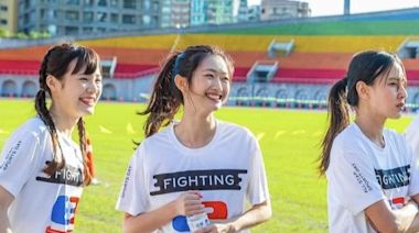 獨家/全明星停訓1月!晏柔中「重溫選秀畫面」揭驚人巧合
