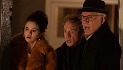 Steve Martin, Martin Short Reunite for Murder Mystery Series