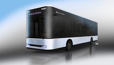 鴻海加速衝刺磷酸鋰鐵電池製造,2023 年首款電動巴士車用電池將亮相
