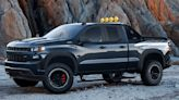 2021 Chevrolet Silverado Yenko Off Road Is an 800-HP TRX Challenger
