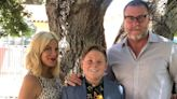 Tori Spelling Celebrates Son Liam's Graduation from Elementary School: 'So Proud of His Journey'