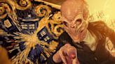 Doctor Who: How The Silence Made The TARDIS Explode