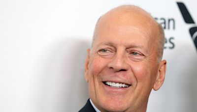 Bruce Willis Responds To Going Maskless In Drug Store