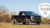 2020 Ford F-250 Is the Quickest Diesel Pickup We've Ever Tested