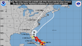 Isaias has become a Category 1 hurricane as it heads toward Bahamas and South Florida