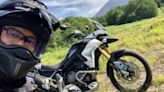 【編輯長專欄】摩托車的越野性能取決於輪胎!?