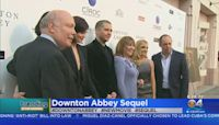 Trending: Downton Abbey Sequel