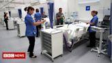 Covid: Sunderland Nightingale hospital cost £23.5m - was it worth it?