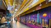 鐵門塗鴉彩繪台灣特色 萬華老市場疫後重生有「藝」思