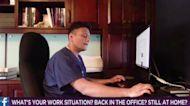 'CBSN Minnesota Morning Update': Back To Work?