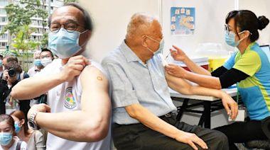 LIVE︱專家委員會:3宗針後死亡或危殆 與打科興疫苗冇直接關係 | 蘋果日報