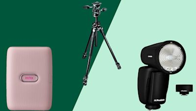 The 16 best gifts for photographers this holiday season