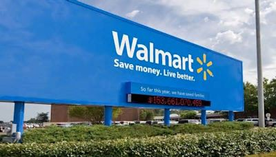 Walmart ordered to pay $115M