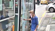 疫情重創雙北公車 載客量慘剩3成8