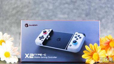 驍龍865手機+蓋世小雞X2:暢玩主機遊戲