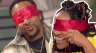 Jaleel White & Kym Whitley Do Blind Taste Test