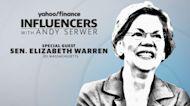 Influencers with Andy Serwer: Elizabeth Warren