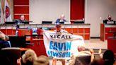 Gov. Gavin Newsom losing Riverside County in recall election