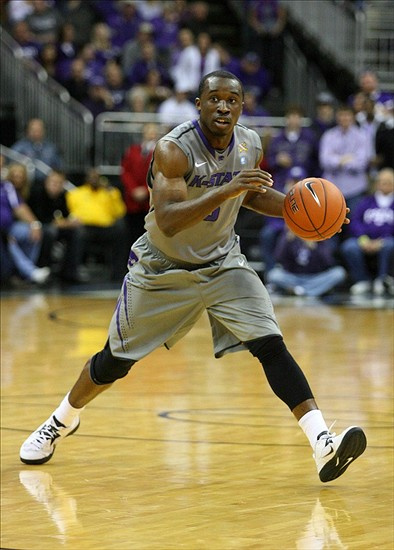 NCAA Basketball: Florida at Kansas State