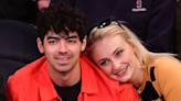 Joe Jonas Pays Tribute To Sophie Turner For First Mother's Day