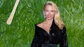 Pamela Anderson fights to protect Antarctica's waters