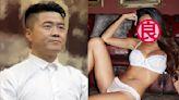 顏寬恒良民證太狂成功「刪Q」? 美豔女星「不在台灣吸」也稱良民
