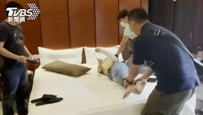警上門查毒品驚見男屍 竟是被當「抓耙仔」遭藥頭虐死