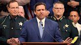 Florida Gov. DeSantis touts bonuses for policemen, beating lockdowns and banning 'Zuckerbucks'