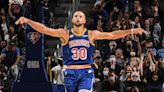 Stephen Curry proves Warriors' success still starts and ends with him, despite improved supporting cast