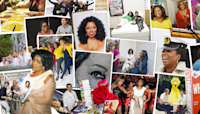 The Complete Oral History of O, The Oprah Magazine