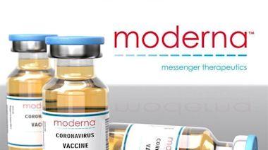 蔡英文日前宣布加購3600萬劑的莫德納疫苗 林為洲納悶一個問題