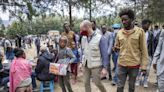 U.S. is 'gravely concerned' by reports of abuses in Ethiopia conflict