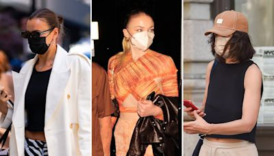 Hollywood's Favorite KN95 Face Masks Are on Major Sale