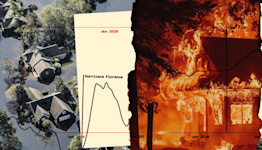 Renters get left behind after disasters as displaced homeowners duel for places to live