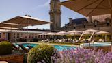 18 of England's best hotels with fabulous outdoor pools