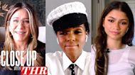 ... With Jennifer Aniston, Helena Bonham Carter, Rose Byrne, Janelle Monáe, Reese Witherspoon and Zendaya